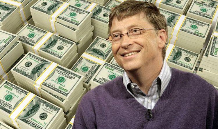 Bill Gates onthult zijn gekste uitgaven ooit