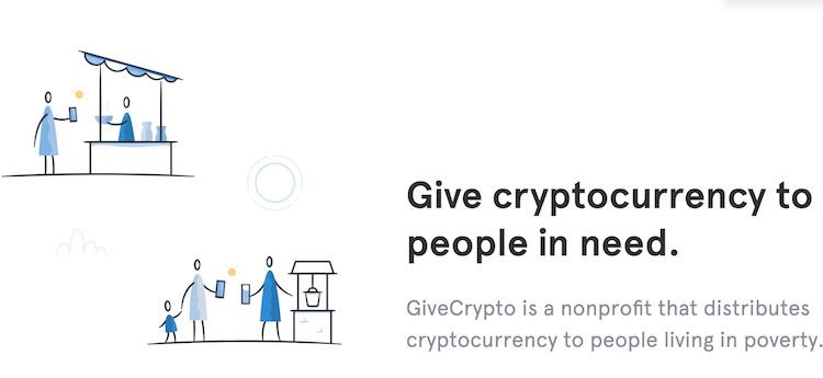 Coinbase CEO richt cryptofonds op voor goede doelen