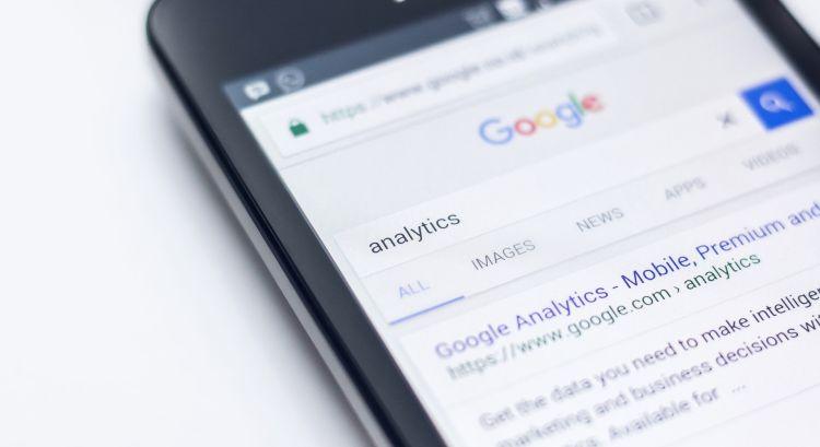 Google profiteert noodgedwongen