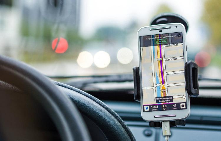 Google Maps neemt Waze feature over