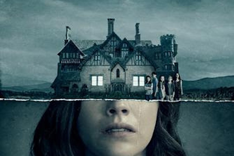 Netflix deelt The Haunting of Hill House trailer