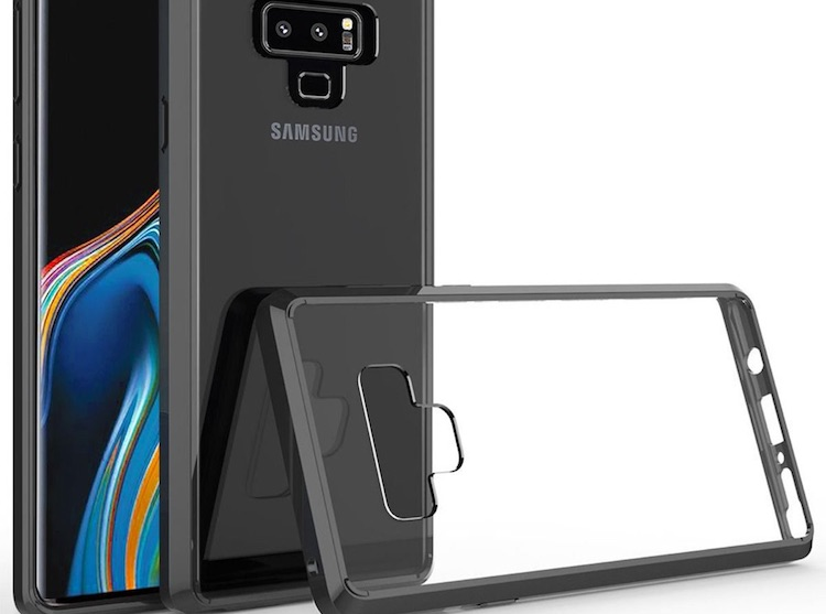 Samsung Galaxy Note 9 hoesjes nu al te koop