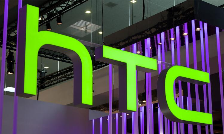 HTC omzet bereikt nieuw dieptepunt