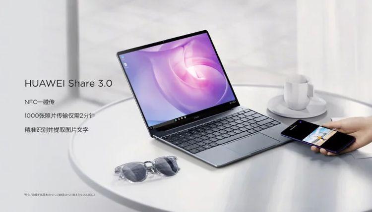 Mooi hoor, die zonnebril... Eeh, die laptop