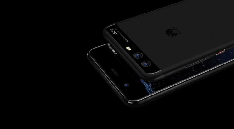 Huawei P20 release