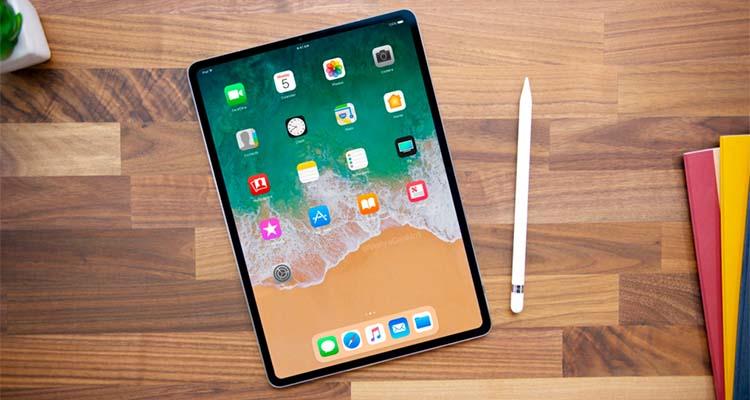 'Nieuwe iPad Pro wordt 11 inch groot'