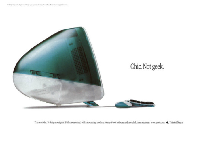 Flashback: Steve Jobs presenteert iMac