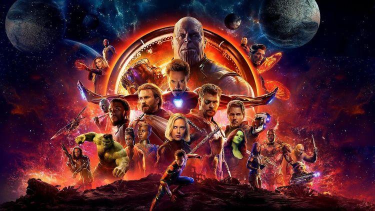 Thanos harkt al het geld binnen