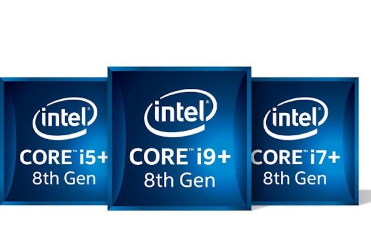 Krachtige Intel Core i9 processors nu ook naar laptops