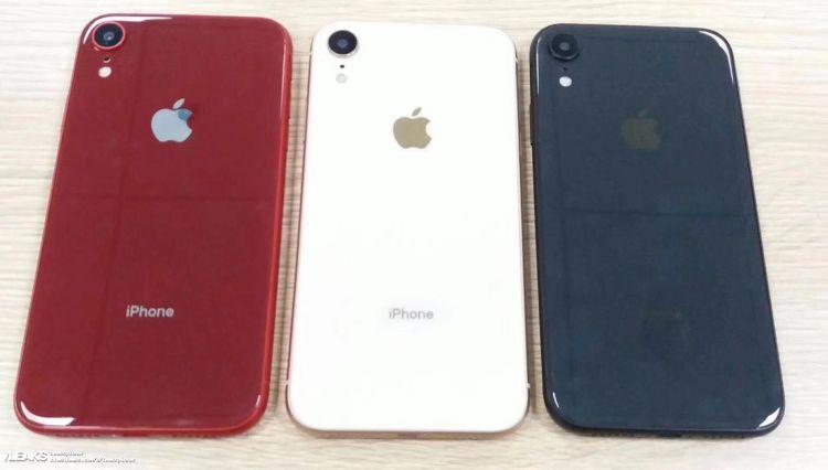Dit zijn de nieuwe kleuren! waarschijnlijk