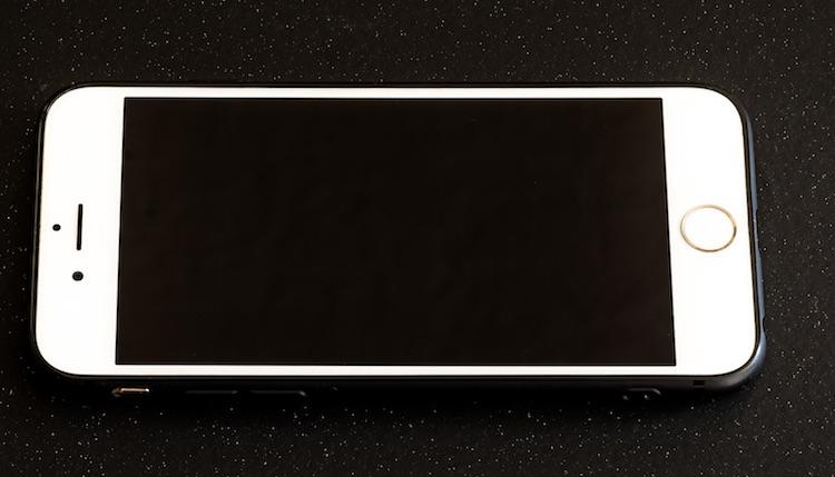 iPhone 6s: prestaties voor- en na vervanging batterij