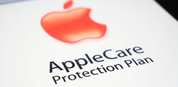 AppleCare verzekert je nu ook tegen diefstal