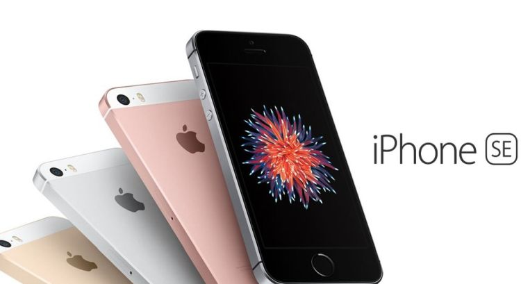 Budget iPhone op komst!!