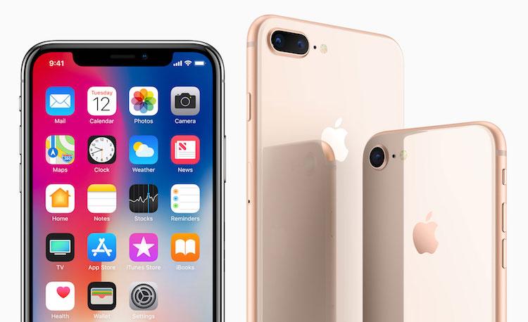 'Toekomstige iPhones kunnen zonder vinger bediend worden