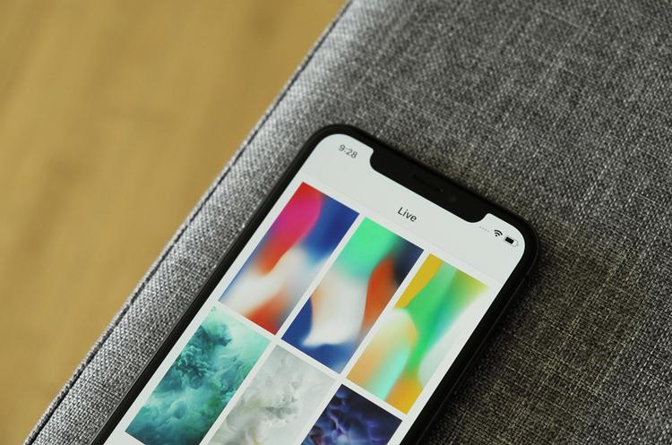 Krijgt de iPhone X-opvolger toch een kleinere notch?