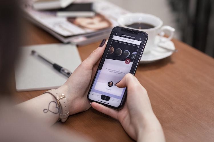 Tweedehands iPhone X