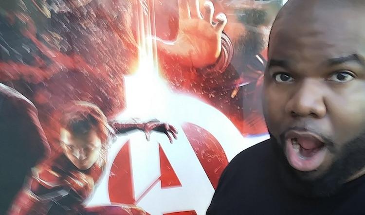 Deze gast heeft Avengers: Infinity War 43x gekeken