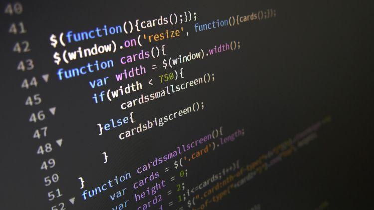Wat voor taal wordt er door computers het meest gesproken?
