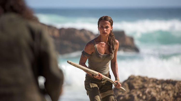 Review overzicht: dit zegt men over de nieuwe Tomb Raider