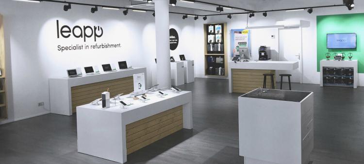 Leapp store