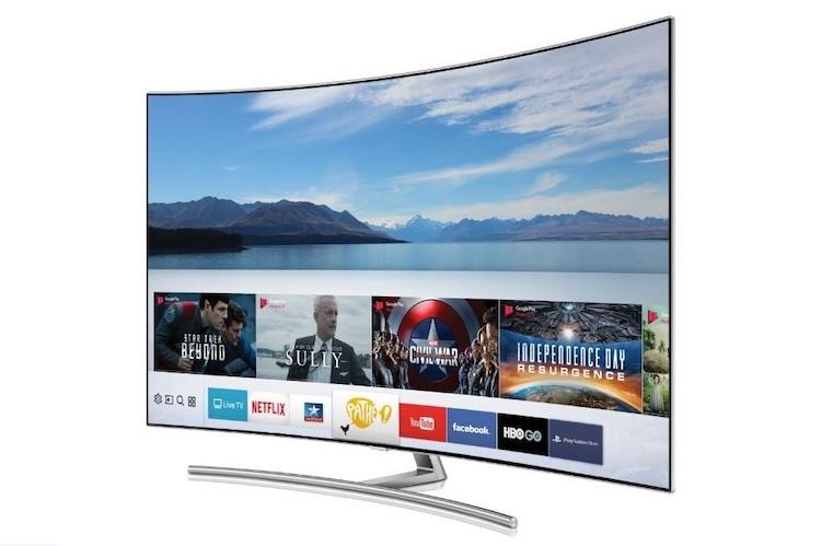 Samsung werkt aan TV die met je brein bediend kan worden