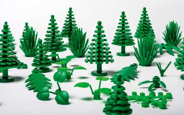 LEGO-blokjes zullen nooit meer hetzelfde zijn?