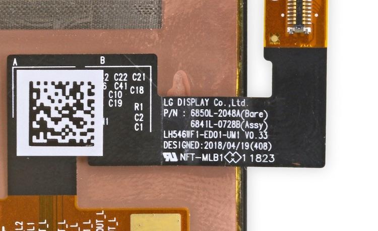 Google Pixel 3 (XL): van deze merken zijn de displays