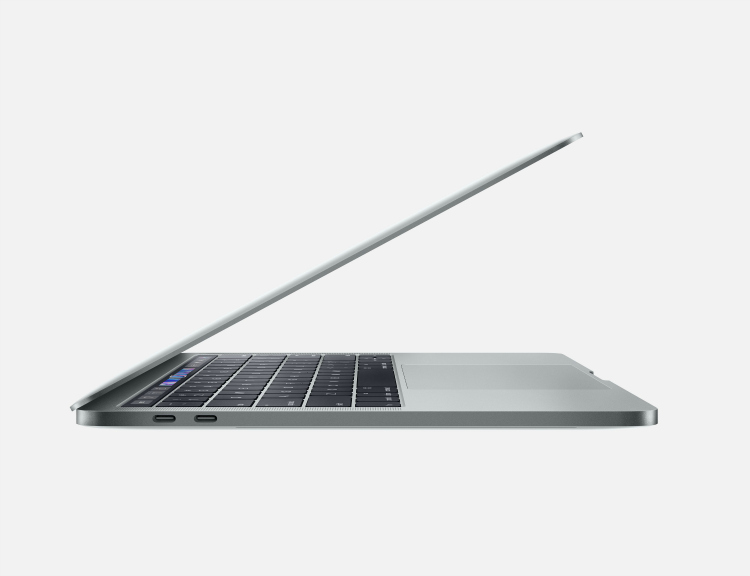 MacBook Pro TouchBar (2018)