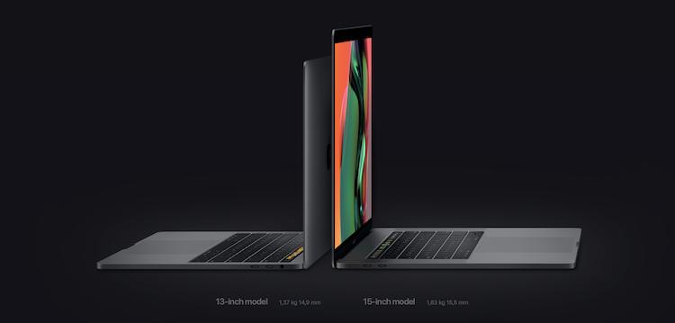 Dit kost de duurste Macbook Pro 2018