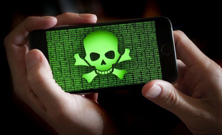 Adware op je smartphone is karig... zeer karig