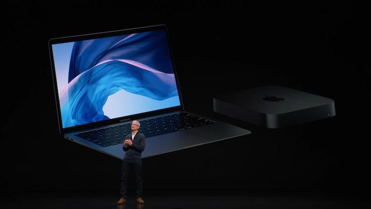 Eindelijk! Apple introduceert 2018 Mac Mini