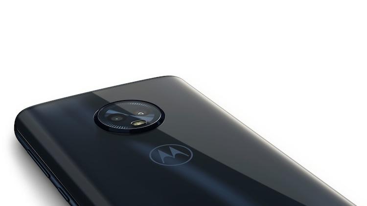 VIJF nieuwe smartphones van Motorola