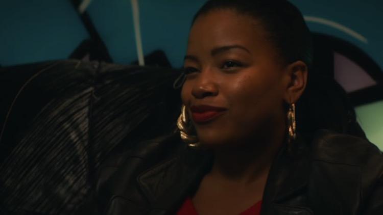 Trailer: Netflix nieuwe hip-hop kraker Roxanne Roxanne