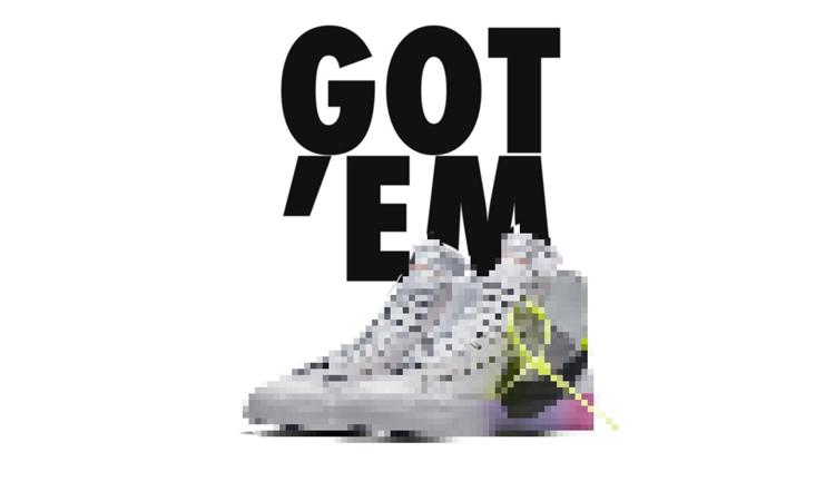 Nike blundert met sneaker-release