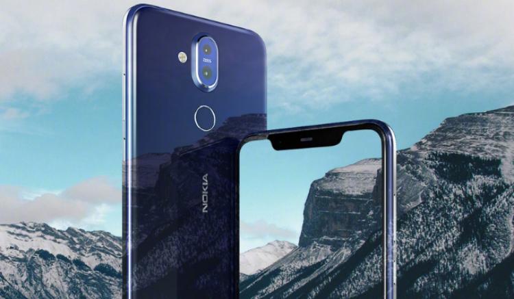 Nokia 7.1 Plus gelekt