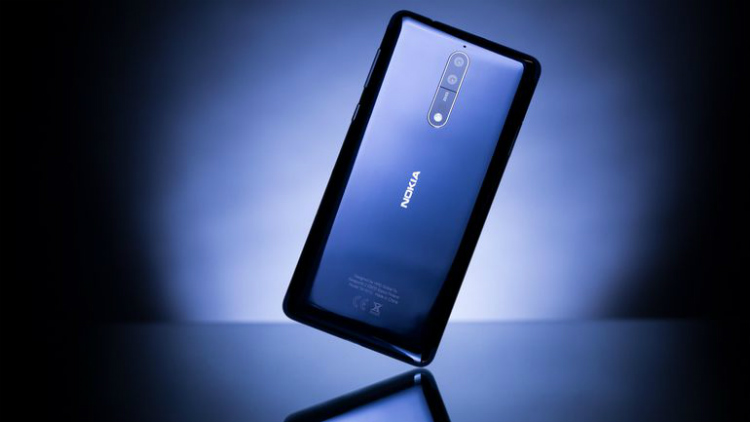 Nokia Android 8.1 update
