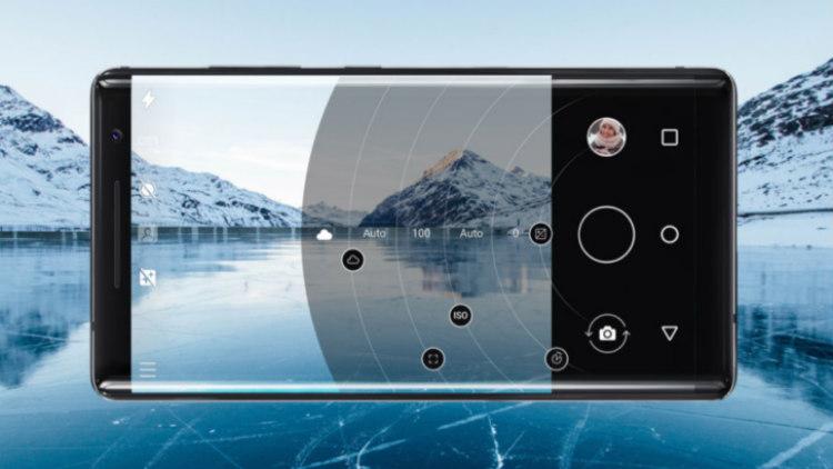 Nokia 8 Pro Camera