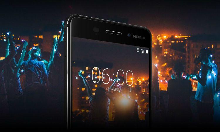Nokia probeert de gun-factor in balans te houden