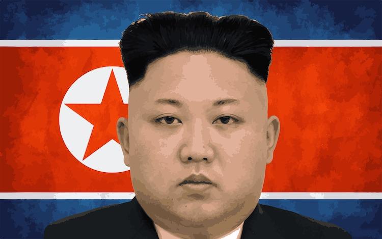 Kim Jong-un jat weer bitcoins