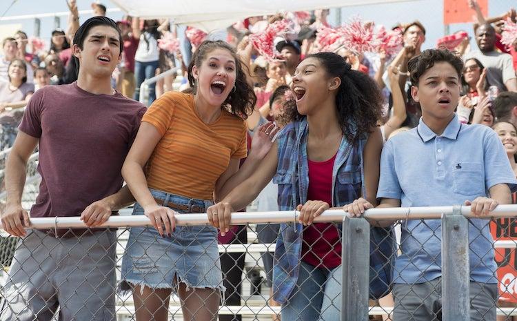 Dit zijn de best bekeken Netflix-series van 2018