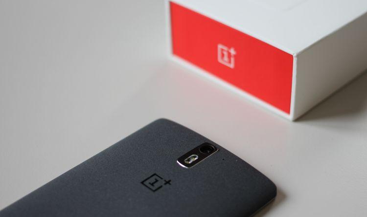 OnePlus is nog steeds de prijsvechter van heb ik jou daar