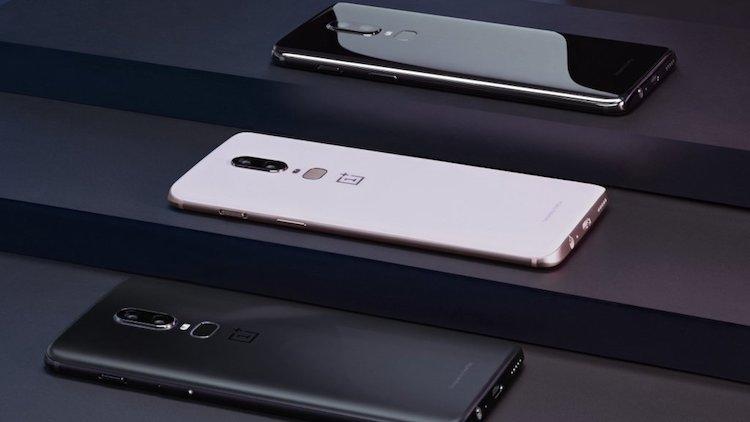 De OnePlus verschilt veel van zijn zusjes