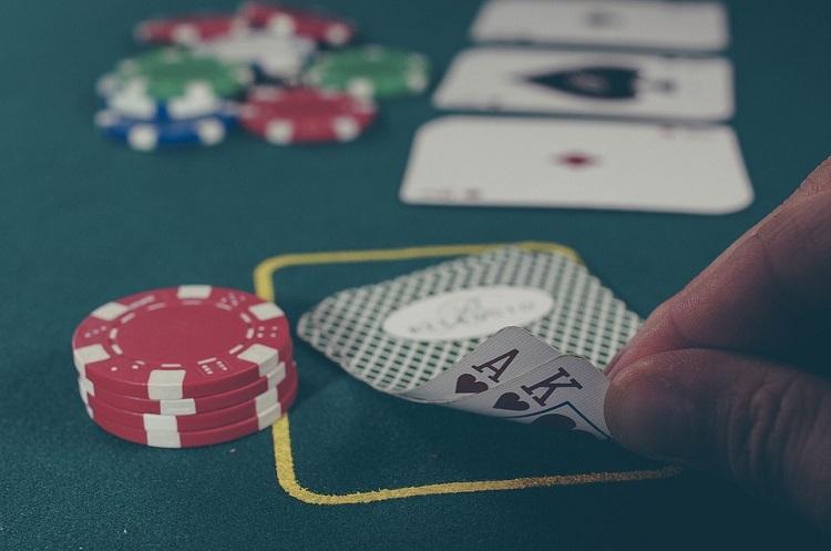 Online casino boete