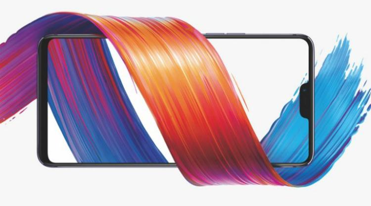Oppo R15 verklapt OnePlus 6 design?