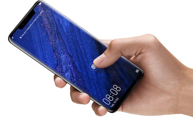 Officieel: dit zijn de Huawei Mate 20 en Mate 20 Pro
