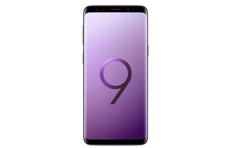 Officieel: dit is de nieuwe Samsung Galaxy S9