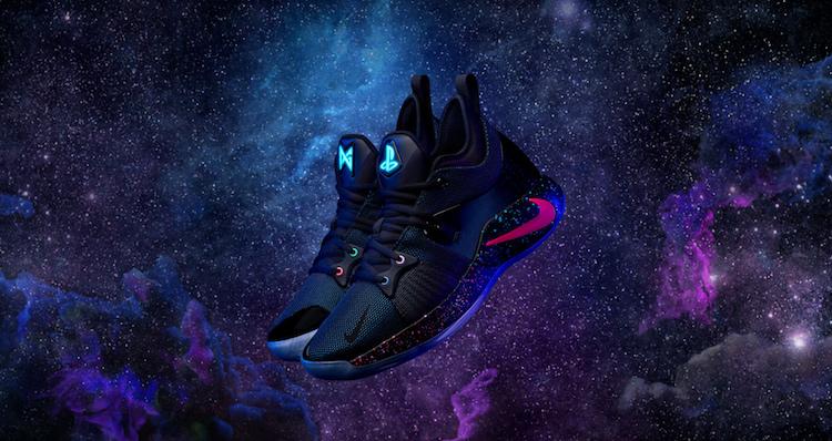 Nike komt met PlayStation-schoenen