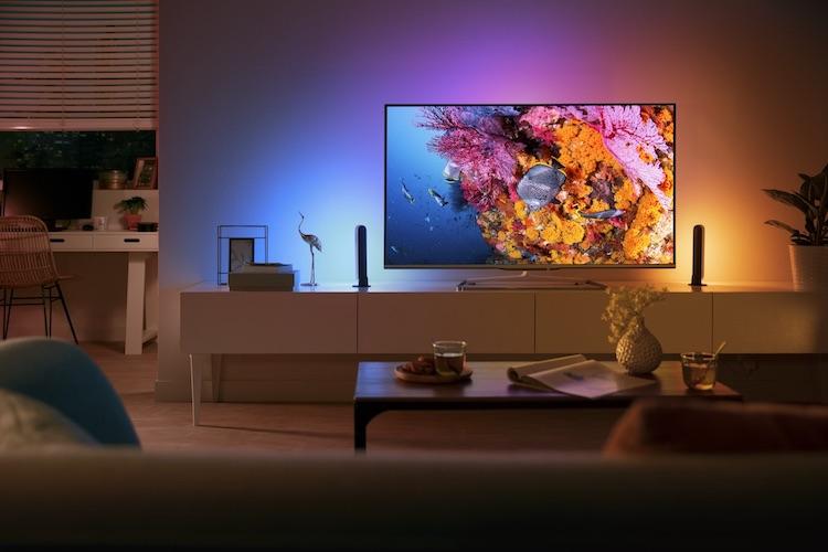 Philips komt met nieuwe geweldige sfeerverlichting