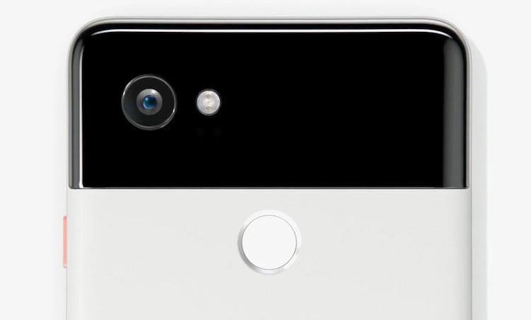 Komt deze accessoire met de nieuwe Pixel 3?