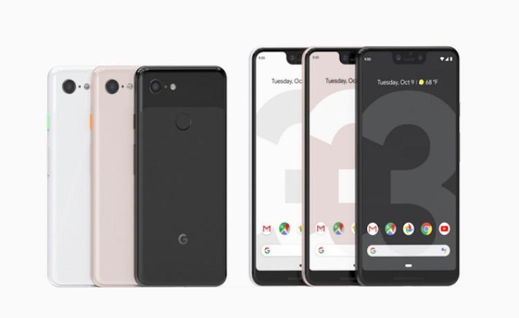 Google brengt deze feature niet naar de Pixel 3